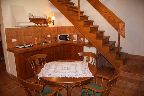 Jižní Čechy - penziony - Penzion v Pošumaví - pokoj